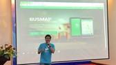 """Startup thành công Busmap đang """"truyền lửa"""" cho SV"""