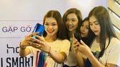 Honor 10 đã chính thức ra mắt tại Việt Nam