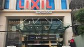 Showroom tại Hà Nội của Công ty LIXIL