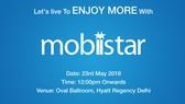 Thông tin về ra mắt mobiistar tại Ấn Độ