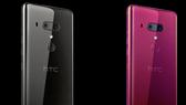 HTC U12 plus bán ở Việt Nam với hai màu Đen gốm và Đỏ quyến rũ