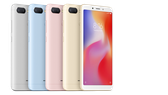 Redmi 6 của Xiaomi