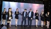 BlackBerry KEY2 chính thức ra mắt tại Việt Nam