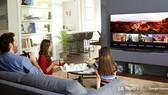 Ti vi thông minh của LG được tích hợp Google Assistant