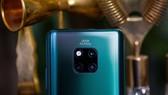 Sản ẩm mới của Huawei có 3 camera