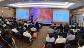 Hội thảo An toàn, An ninh thông tin trên không gian mạng