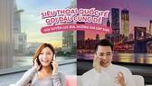 Gói cước Siêu Thoại Quốc tế của Vietnamobile mang đến tiện dụng cho người dùng di động