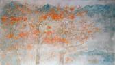 Ngỡ ngàng với miền cổ tích của họa sĩ Nguyễn Quốc Huy