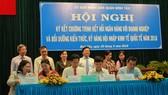Quận Bình Tân kết nối cho hàng trăm doanh nghiệp vay vốn ưu đãi