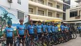 Bike Life Đồng Nai đang trở thành một thế lực của xe đạp Việt Nam.