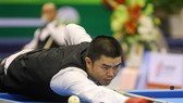 Nguyễn Quốc Nguyện giành huy chương đồng giải Billiard vô địch thế giới