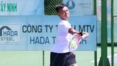 Lý Hoàng Nam lần đầu vào chung kết giải 25.000 USD