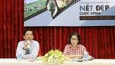 """Báo SGGP phát động cuộc thi video clip """"Nét đẹp cuộc sống"""""""