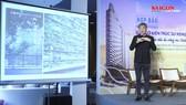 Kiến trúc sư Kengo Kuma: Mang hình ảnh Tây Bắc vào kiến trúc Waterina Suites