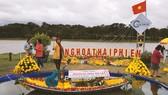 Sắc hoa Đà Lạt mùa lễ hội
