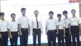 184 học sinh tham gia kỳ thi học sinh giỏi Quốc gia 2018