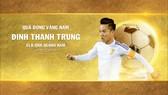 Giải thưởng Quả bóng vàng Việt Nam: Động lực phấn đấu của bao thế hệ cầu thủ