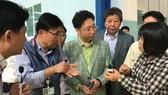 Ông Kim Do Hyung TGĐ Samsung HCMC: Minh Nguyên đã có những cải tiến làm tôi ngạc nhiên