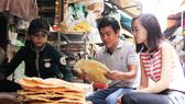 Chợ Bà Hoa nơi lưu giữ những giá trị của người miền Trung