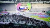 Lễ khai mạc World Games lần thứ 10 diễn ra trên sân vận động thành phố Wroclaw