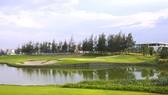 sân golf Montgomerie Links