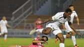 Đội TPHCM đang có những bước tiến mạnh mẽ tại V-League 2018. Ảnh: NGUYỄN NHÂN