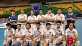ĐT futsal nữ Việt Nam