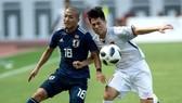 Đội Olympic Nhật Bản sẽ là thử thách lớn cho Malaysia