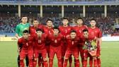Ngay sau V-League 2018, ĐTVN sẽ hội quân để hướng đến AFF Cup 2018. Ảnh: MINH HOÀNG