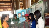 Exhibition honors Vietnamese Heroic Mothers