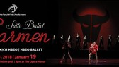 Bizet's Carmen to be performed at HCMC Opera House