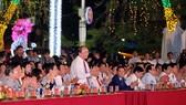 Hoa Phuong Do Festival 2018 opened in Hai Phong