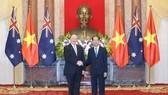 Vietnam, Australia agree to reinforce political trust
