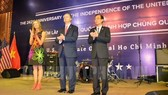 U.S. Independence Day celebration held in HCMC