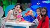 Vietnam Kid Fashion Week 2018 held in Hanoi