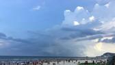 Vung Tau beach (Photo: KK)