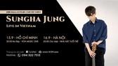 Korean guitarist Sungha Jung returns Vietnam