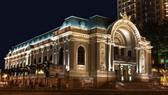 Opera House in Ho Chi Minh City (Source: VNA)