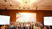 Participants at the dialogue (Source: VNA)