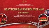 Vietnam Cultural Heritage Day 2018 opens in Hanoi