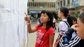 Điểm tuyển sinh vào lớp 6 Trường THPT chuyên Trần Đại Nghĩa từ 58 điểm