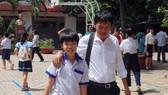 TPHCM công bố điểm thi lớp 6 Trường THPT chuyên Trần Đại Nghĩa