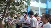 Các trường tại TPHCM được chủ động thực hiện tiết học ngoài nhà trường
