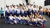 Đội tuyển nam và nữ bóng chuyền Việt Nam chia tay SEA Games 29
