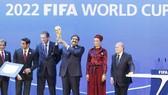 FIFA có thể sẽ tước quyền đăng cai của Qatar vì nhiều lý do.