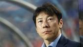 HLV Shin Tae-yong tự tin với cuộc hành trình của tuyển Hàn Quốc. Ảnh: Koeatimes