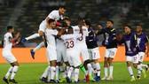 Qatar giành chiến thắng thuyết phục 3-1 trước Nhật Bản ở chung kết Asian Cup 2019.