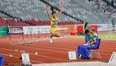 Nhà vô địch Asiad 18 Bùi Thị Thu Thảo sẽ dự Asian Grand Prix Series 2019. Ảnh: NHẬT ANH
