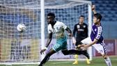 CLB Hà Nội sa sút đáng kinh ngạc ở AFC Cup.Ảnh: MINH HOÀNG