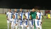 Đội tuyển Curacao sẽ là đối thủ của tuyển VIệt Nam ở King's Cup 2019.